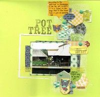 A Project by Noa from our Scrapbooking Gallery originally submitted 05/03/13 at 09:21 AM