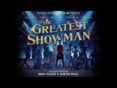 A Million Dreams ( The Greatest Showman OST)