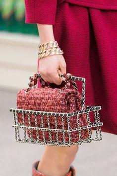 Bag #Chanel