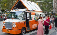 10 melhores Food Trucks de New York - http://superchefs.com.br/10-melhores-food-trucks-de-new-york/ - #FoodTrucks, #FratelloFudTruck, #LifanFratelloItajai, #Noticias