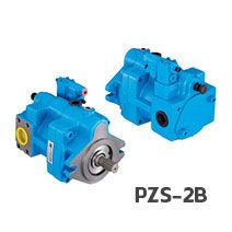 Hawe V30D Variable displacement axial piston pump