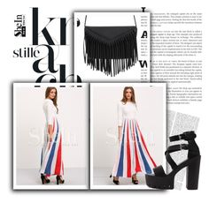 """""""SheIn IV/1"""" by m-sisic ❤ liked on Polyvore"""