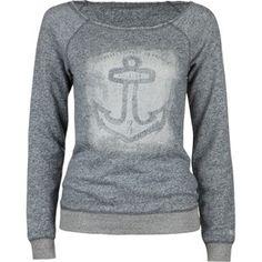 BILLABONG Sailor Womens Sweatshirt