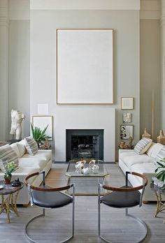 Luxuriate in the Living Room. Interior Designer: Daniel Ramualdez.
