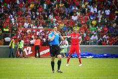Arbitros hidrocálidos con gaffe Internacional para el 2015 ~ Ags Sports