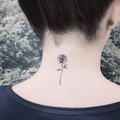 """2,157 Likes, 8 Comments - (@minimaltatts) on Instagram: """"Tattoo artist by @renan.sampaio #tattoos #tattooed #tattoo #tattu #tattooartist #tattuaggio…"""""""