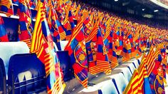 [PHOTO] Countdown to the Spanish Cup Final http://ow.ly/NE9pz #CopaFCB #FinalCopa