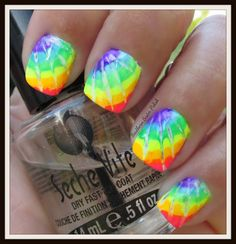 Do our nails matching? Or make tie dye shirts? Omg we could dye our hair the same color!!!! Or put same color streaks in...hmm but that would be expensive...meh