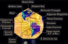 JOJO POST STAR GATES: EARTH DISAPPEARING POINTS FOR SHIPS, PLANES, AND COMPASSES, RADIOS, STOP WORKING??Megaliths placed at specific equidistant points: The World Grid Ley Lines Vile Vortices Vortexes. The Bermuda Triangle,Japan's Devil's Sea are, unexplained, Mohenjo-Daro, Cairo, Peru, Easter Island, Zimbabwe,Borneo and more places.. Why are Positive Energy Vortices, such as in the Himalayas, Sedona (AZ), & the Incan culture situated where they are? READ MORE…
