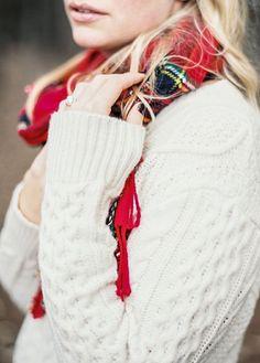 White for Winter