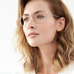 Round Lens Sunglasses, Flat Top Sunglasses, Cute Sunglasses, Sunglasses Women, Vintage Sunglasses, Blonde With Glasses, Fake Glasses, Girls With Glasses, Womens Glasses Frames