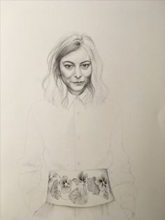 Lorde pencil drawing from The Muse Illustrations. For RoryWilliamDocherty Part Agnus Dei Pencil Drawings, My Drawings, Lorde, Muse, Illustrations, Creative, Art, Art Background, Illustration