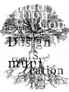 Diseño gráfico.