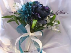 teal and purple wedding color combinations - Bing Images