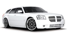 Dodge Magnum - would REALLY like one of these but read the gas mileage is not so great :(