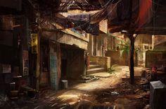favela illustration - Google Search