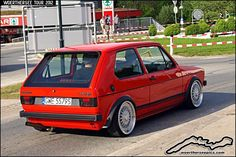 Just For Golf MK1