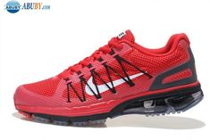 new product 155a5 0efda New Air Max 2020 Semi-palm Cushion Mens Running Shoes Red Black. Sonoelavie  · 2020 Nike ...