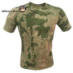 Tactical Slim T-shirt