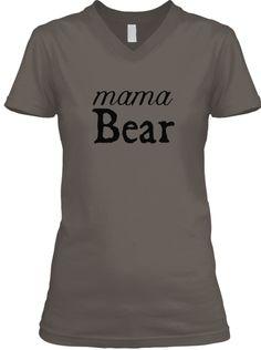 e701d7c0 Funny #Bear Shirt #papabear #mamabear #daddybear #unclebear #auntybear #tee