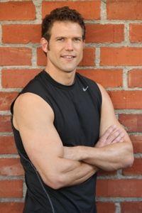 Travis Stork...the Bachelor doctor...