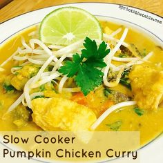 Recipes slow cooker, Chicken and Recipe on Pinterest
