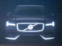The Exhilarating Volvo XC90 2015 | Drive one today #OSteenVolvo To learn more visit us at http://www.osteenvolvo.com/showroom/index.htm