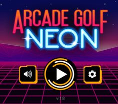 Juego de GOLF NEÓN :) http://www.juegos-gratisjuegos.com/golf-neon/