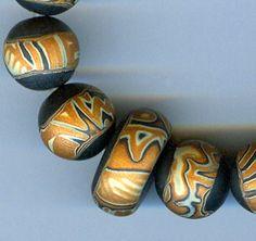 Tribal Bead Set 1 | Flickr - Photo Sharing!