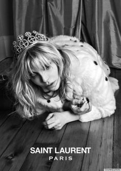 Courtney Love from Hole