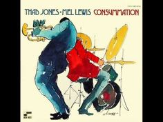 Thad Jones & Mel Lewis Jazz Orchestra - It Only Happens Every Time