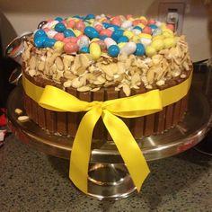 Easter cake ideas!