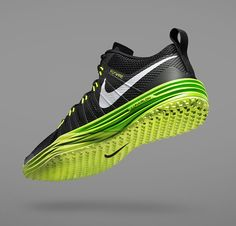in stock 42c28 be136 ... flyknit lunar and NIKE lunar TR1 training shoe - designboom    architecture   design magazine ...