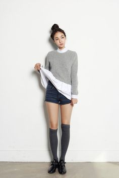 korean fashion - ulzzang fashion - asian fashion