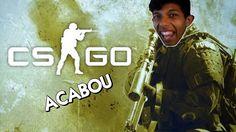 VOU MORRER !!!.... NÃOOOOO, SOCORÓ ! CS Go #05