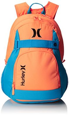 New Hurley Puerto Rico Honor Roll Small Neon Orange Backpack Hurley http://www.amazon.com/dp/B00I1LTR2C/ref=cm_sw_r_pi_dp_fcu0tb173DQ36TTQ