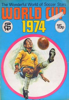 FKS World Cup 1974