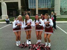 Alpha Xi Delta-Indiana University MY SISSYS LOOKIN HOT! :)