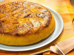 Gâteau à l'ananas Recette WW. Découvrez la recette Weight Watchers du Gâteau à l'ananas, simple et facile à préparer chez vous. Ww Desserts, Camembert Cheese, French Toast, Cookies, Breakfast, Simple, Food, Grands Parents, Lus