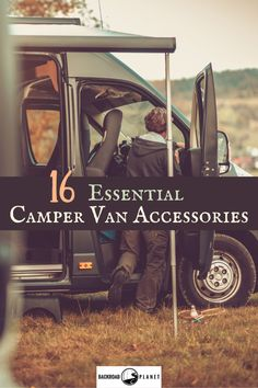 A shortlist of must-have RV and camper van accessories to help new owners fully outfit their onboard electrical, freshwater, and sewer systems. via @backroadplanet Grand Canyon Train, Grand Canyon Railway, Grand Canyon National Park, National Parks, National Park Passport, Letchworth State Park, Hot Springs Arkansas, Sewer System, Arizona Road Trip