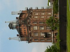 Villa Augustus Dordrecht Wonders Of The World, Netherlands, Places Ive Been, Amsterdam, Dutch, Things To Do, Adventure, Mansions, Country
