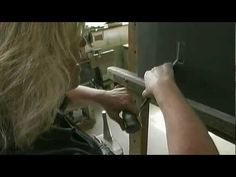 A documentary about the world-renowned stone-cutter Lida Cardozo-Kindersley discussing her work and philosophy.