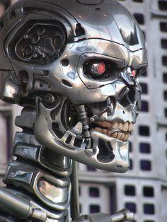 terminator robot - Google Search