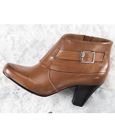 Clarks...  so comfortable!  These are adorable!