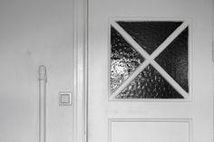 spröjs dörr