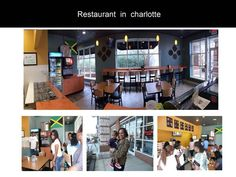 Jamaican Restaurant in Mooresville Jamaican Restaurant, Halal Recipes, Lunch Specials, Oxtail, Jerk Chicken, Fresh Fruit, Caribbean, Charlotte, Food