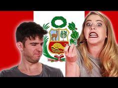 Buzzfeed alaba el lomo saltado pero discrimina la papa a la huancaina (VIDEO) | Actualidad y Policiales |  | ElPopular.pe
