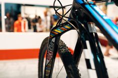 The 2014 Interbike Super Duper Ginormous Gallery Day 01 | The Radavist