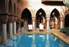 Marrakech Riad: cambiare vita e trasferirsi in Marocco