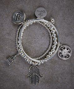 Zen II Trio of Bracelets – Zen Sisters Jewelry